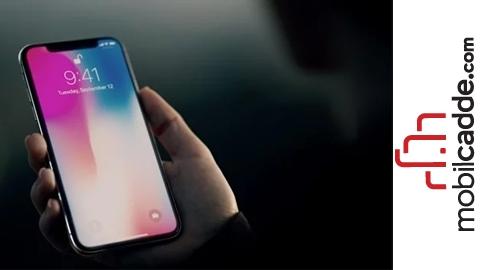 Home Tuşu Kaldırılan iPhone X'de Açma/Kapatma Butonu ile Neler Yapılabilir?