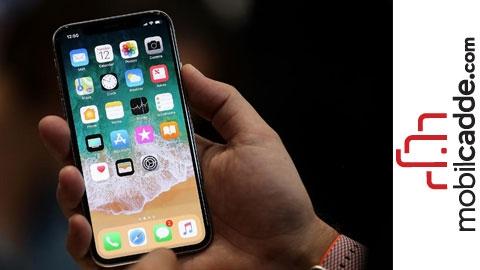 iPhone X İçin Kolay Kullanım Sağlayan Kısayollar