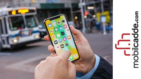 iPhone X ve 8'de Mobil Veri Kullanımı Nasıl Azaltılır?