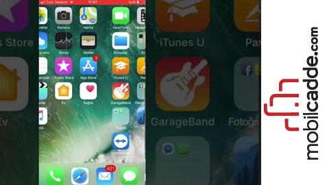 iPhone ve iPad'de Sesli Ekran Videosu Nasıl Çekilir?