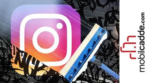 Silmek İstemediğiniz Instagram Fotoğraflarınızı Arşiv Özelliği ile Gizleyin