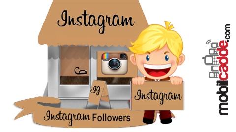 Instagram'da Takipçi Sayısını Arttırmanın Yolları