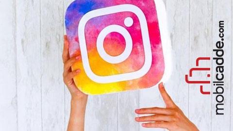 Instagramın Yeni Özelliği