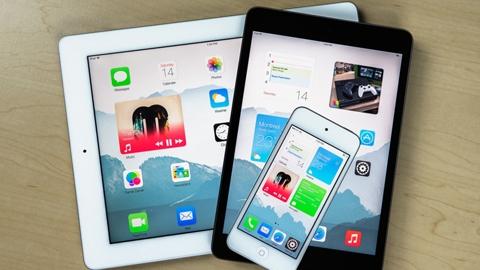 iOS 8'deki Yenilikler