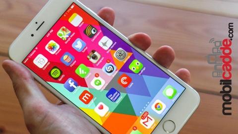 iOS 8.3 ile Birlikte Gelen Özellikler
