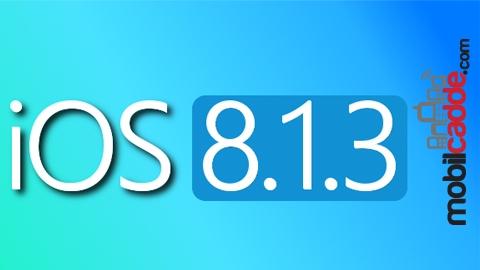 iOS 8.3'te Hangi Yenilikler Yer Alıyor?
