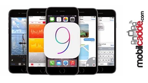 iOS 9 Beta Sürümü Nasıl Yüklenir?