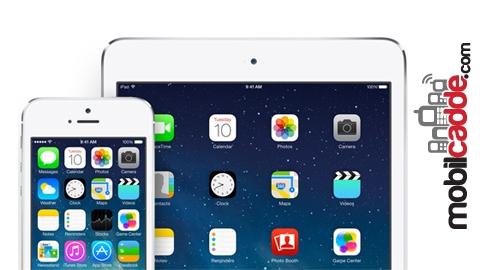 iOS Yüklü Cihazlarınıza Uzaktan Tek Seferde Uygulama Yükleyin
