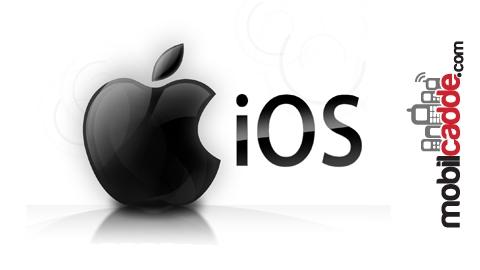 iOS Versiyon Düşürme Nasıl Yapılır?