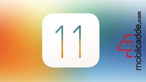 iOS 11 ile Birlikte Gelmesi Beklenen Yeni Özellikler Neler?
