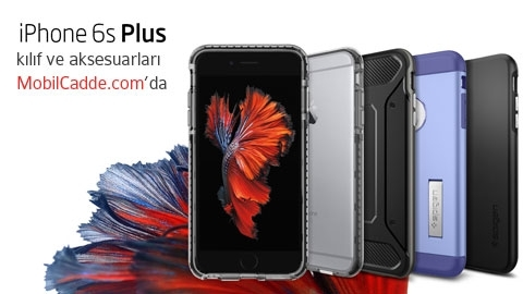 iPhone 6S Plus Kılıf İnceleme Video
