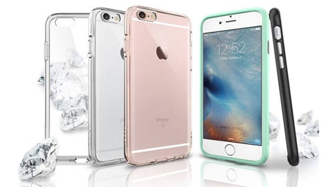 iPhone 6S Kılıf İnceleme Video