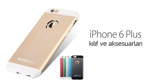 G-Case, Dafoni iPhone 6 Plus Kılıf İnceleme Video
