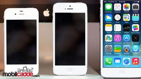 iPhone 6 Çıkış Tarihi ve Beklenen Özellikleri