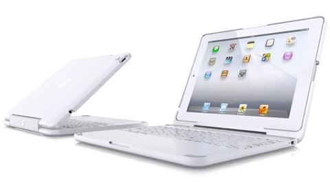 Harici Klavye İle iPad Kullanımı