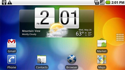 Widget Nedir? Android Telefonda Widget Nasıl Eklenir?
