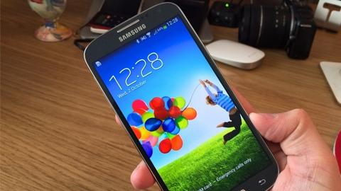 Samsung'da Kilit Ekranı Özellikleri