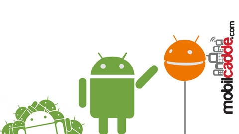 Android 5.0 Lollipop İncelemesi