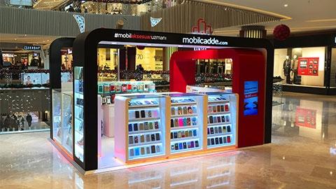 MobilCadde.com, Franchise Modeliyle  Fiziksel Mağazacılığın Kapılarını Aralıyor