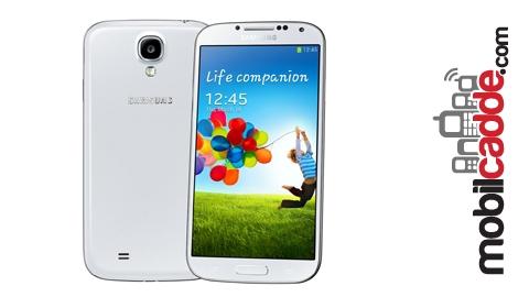 Samsung Galaxy S4'e Sıfırlama İşlemi Nasıl Yapılır?