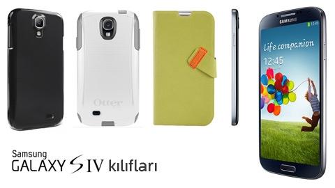 Samsung Galaxy S4 Kılıf İnceleme Video