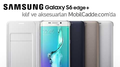 Samsung Galaxy S6 Edge Plus Kılıf İnceleme Video