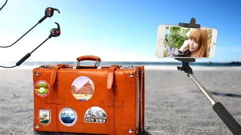 Tatilde çantanızda olması gereken 10 şey