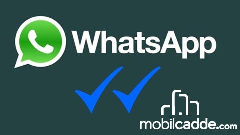 WhatsApp Mesajını Gönderenin Haberi Olmadan Okumanın Yolları