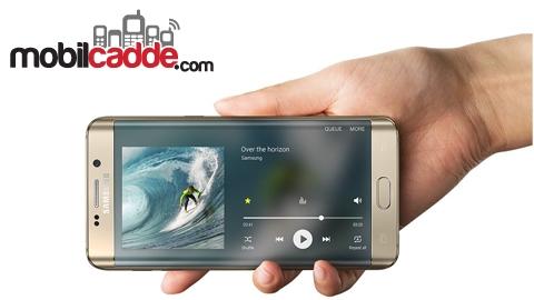 Samsung Galaxy S6 Edge Plus'ın Özellikleri